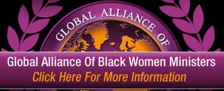 global alliance of black women pastors