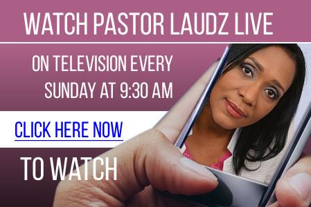 Pastor Laudz Television Show